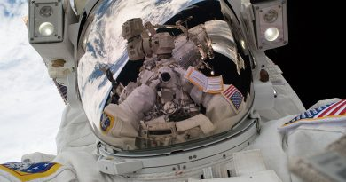 Postponed — ISS Spacewalkers Prepare for Revised EVA Scenario to Backtrack Robotic Arm Work