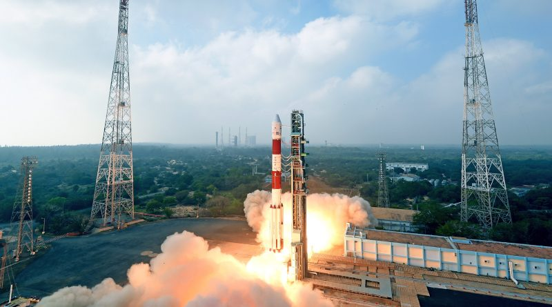India's PSLV Rocket Returns to Flight with Successful Multi-Payload Delivery for Seven Nations
