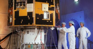 NASA's Long Dead IMAGE Science Probe Found Alive by Satellite Trackers