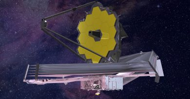 NASA Delays James Webb Space Telescope to 2020, cites Technical Challenges, Overly Optimistic Schedules
