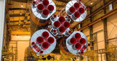 Soyuz Rocket set for Friday Liftoff from French Guiana with Next Set of O3b Broadband Satellites