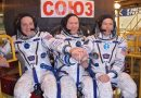 Next Space Station Crew Enters Launch Campaign at Baikonur Cosmodrome