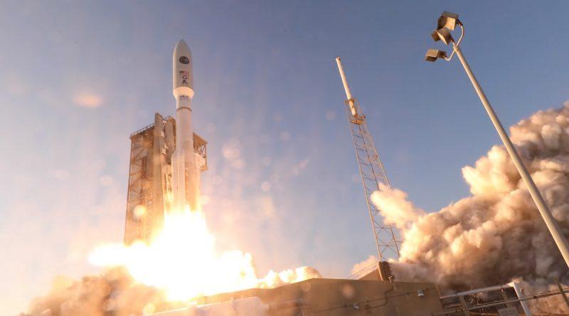 Videos: Atlas V / AFSPC-11 Launch