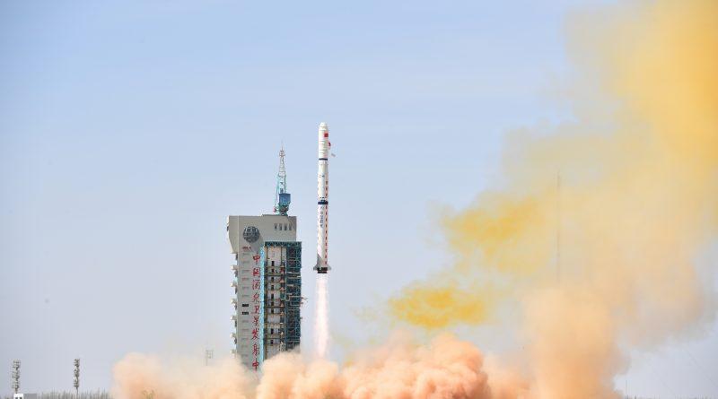 Chinese Surprise Launch Lifts Yaogan-31 Electronic Reconnaissance Satellite Trio