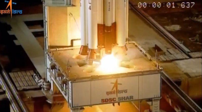 Video: PSLV C41 / IRNSS-1I Mission